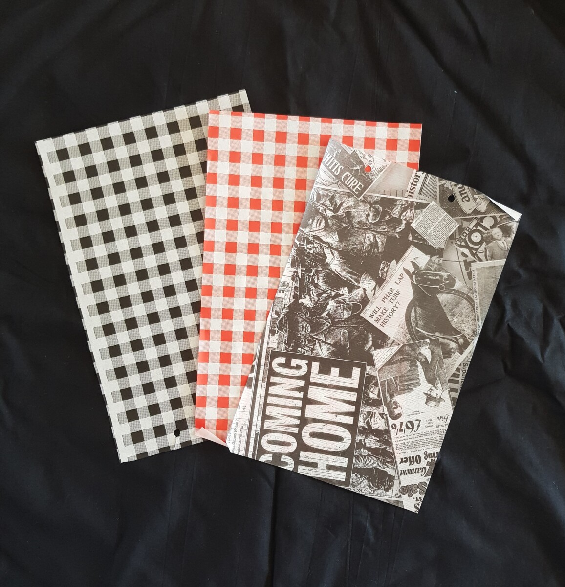 Wrapping-Paper-Plain-Printed